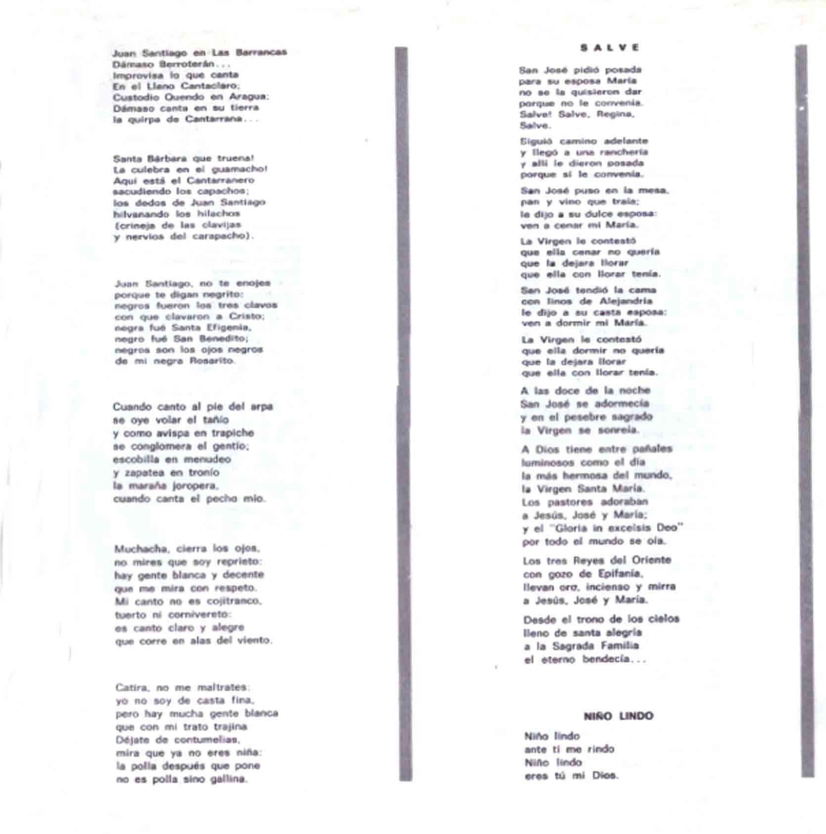 letra de cancion de dos mares: