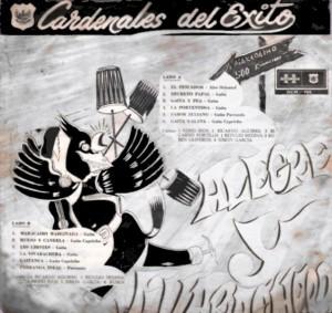 ALEGRE Y VIVARACHERO 1969 B