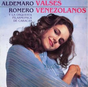 Aldemaro Romero - Valses Venezolanos Fren1