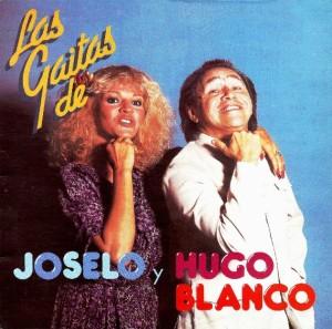 Las gaitas de joselo y Hugo Blanco Frente 84b