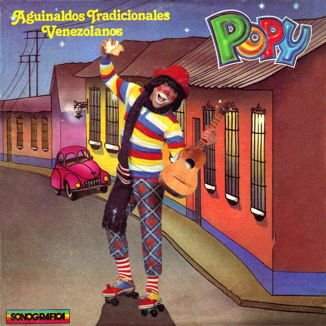 musica popy payaso