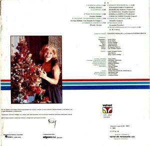 Rudy Hernandez - Todo es navidad Trasb