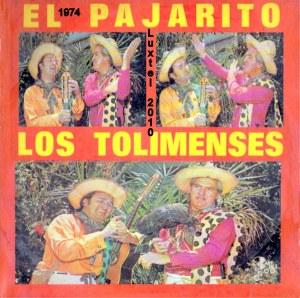 EL PAJARITO F copy