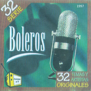 BOLEROS SERIE 32 F