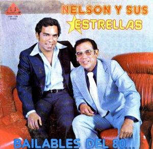 Nelson y sus Estrellas 1