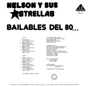 Nelson y sus Estrellas 2