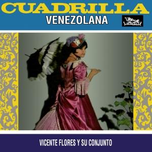CUADRILLA VENEZOLANA portada copy