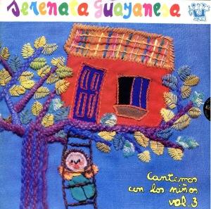 Serenata Guayanesa Front