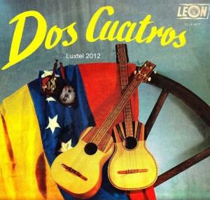 DOS CUATROS 1 F