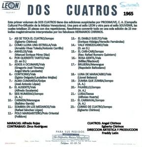 DOS CUATROS B copy