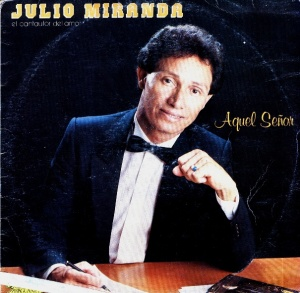 Julio Miranda 1