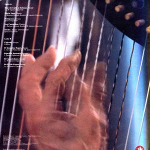 La Musica del Indio Figueredo - Tras