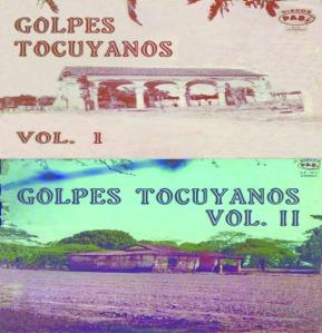 GOLPES TOCUYANOS 1 F 1