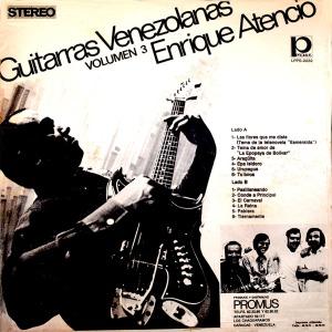 Guitarras Venzl back