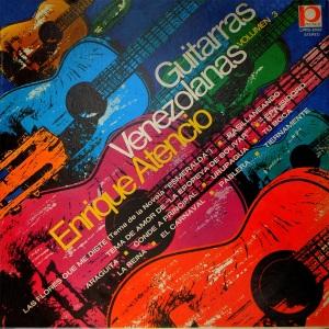 Guitarras Venzl