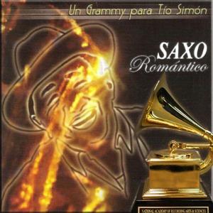 Saxo Romantico - Un Grammy Para Tio Simon (2007)
