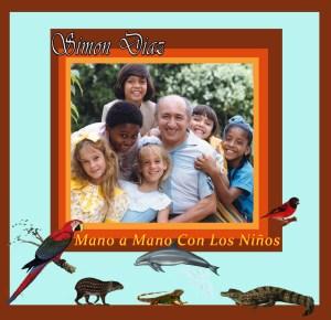 Simon Diaz - De la Mano Con Los Niños