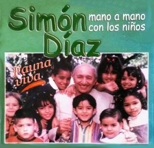 Simon Diaz con Los Niños